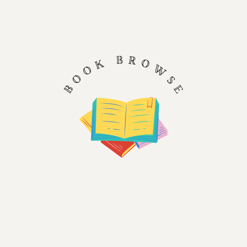 BookBrowse icon and website link